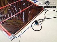 Готовий комплект плівки Rexva PTC розміром 0,8 м х 1,25 м, фото 1