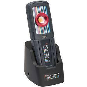 Светодиодная аккумуляторная лампа ручная - Scangrip Sunmatch (03.5416), фото 2