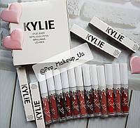 Набор помад Kylie 12 шт.