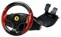 Рулевое колесо Thrustmaster Ferrari Racing Wheel Red Legend Edition (4060052)