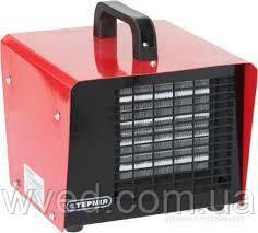 Тепловентилятор Термия 2 кВт керамический