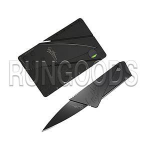 Нож визитка в упаковке, фото 2