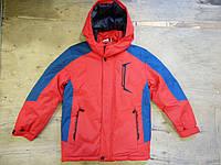 Лыжная куртка. Размеры 110,116