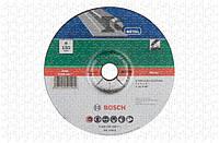 Круг зачистной Bosch A 24 R BF 180×22,23×6 мм - 10 шт.