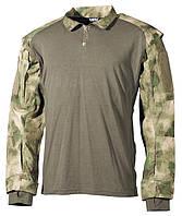 Тактическая рубашка США ACU A-Tacs FG