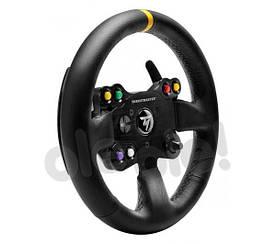 Руль Thrustmaster Leather 28 GT Надстройка pro T300 / T500 / TX Ferrari 458 Italia (4060057) Черный