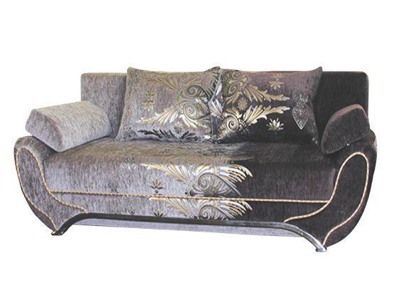 Прямий диван Даліо Сара-3 Мультиколор