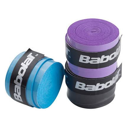 Обмотка Babolat AirSphere Comfort, grip. 3шт в упаковке, блистер, фото 2