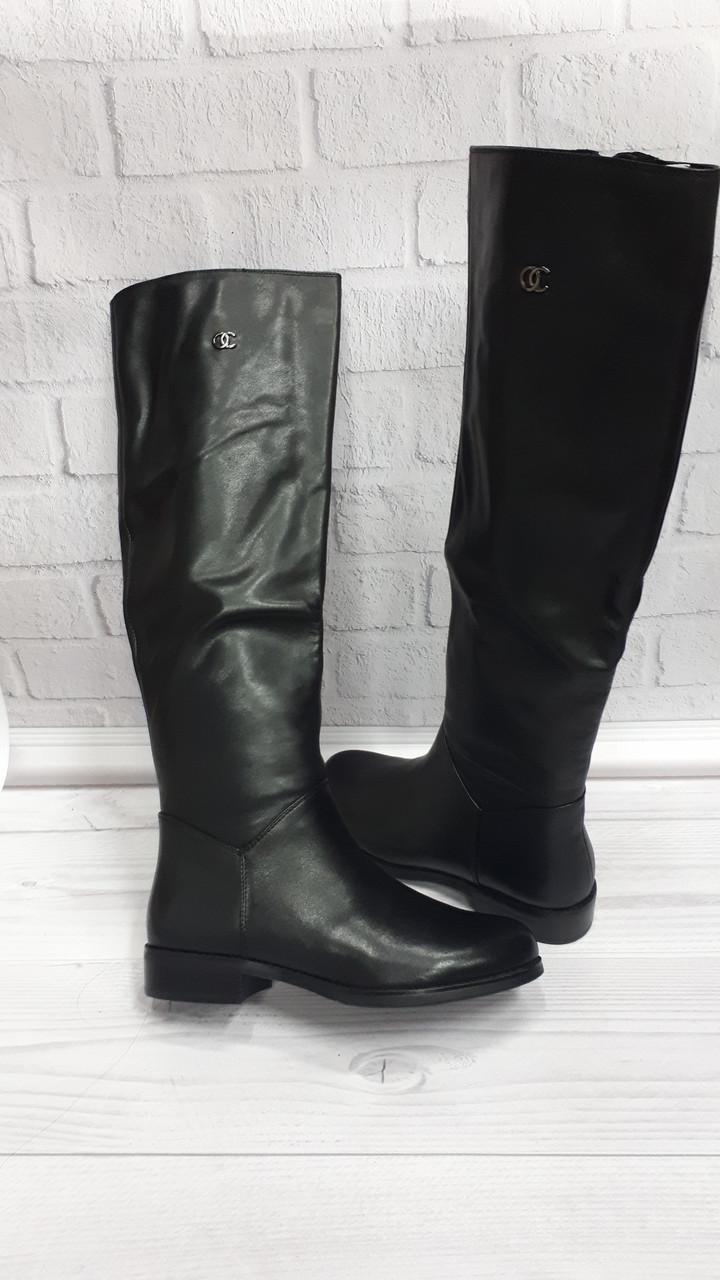 34bb98308 Зимние кожаные сапоги. Турция - Интернет-магазин
