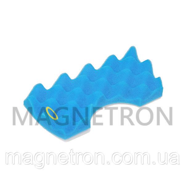 Фильтр поролоновый с сеткой для пылесосов Samsung DJ97-01040C