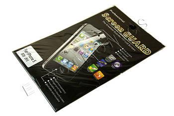 Защитная пленка на iphone 5/5s D100