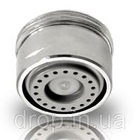 Водосберегающая насадка аэратор для смесителя поток воды спрей 3л/мин