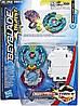 HASBRO Бейблэйд, Кхалзар K3, Beyblade Burst Evolution SwitchStrike Starter Pack Khalzar K3, оригинал из США