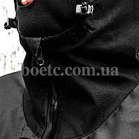 """Костюм горный """"Горка - 5"""" СпН (BLACK), фото 9"""