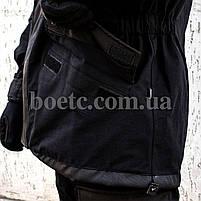 """Костюм горный """"Горка - 5"""" СпН (BLACK), фото 10"""