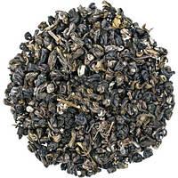 Чай зеленый с имбирем (500 гр)