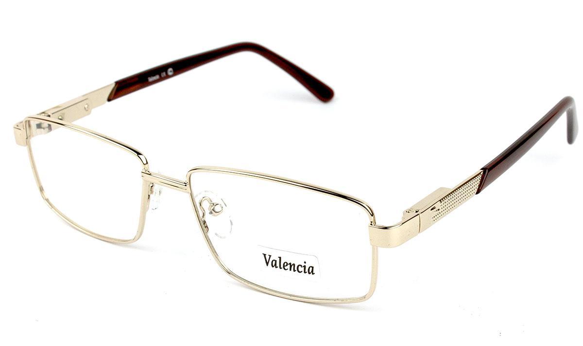 Оправы Металлические Valencia V31078-C1 — в Категории