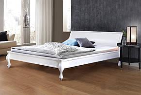 Кровать Николь (Белый) (Сосна), фото 2