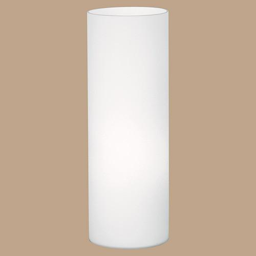 Настольная лампа 93196 EGLO Blob 2 1х7Вт Е27 белый/никель-мат.
