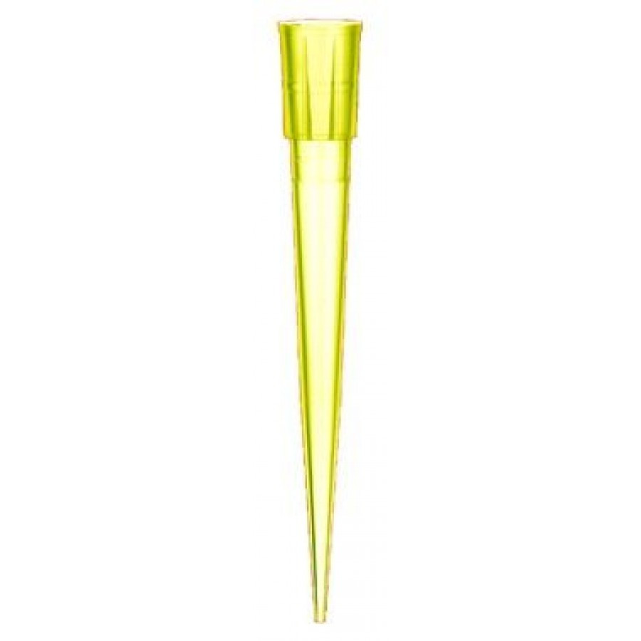 Наконечник тип Гилсон (желтый) 0,5-200 мкл