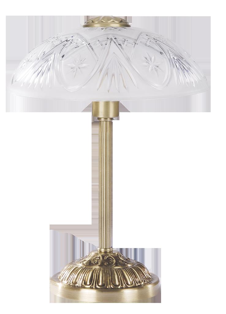 Настольная лампа Rabalux Annabella 8634 1х40Вт Е14 бронза/металл