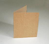 Заготовка для открыток ручной работы, 135×162 мм