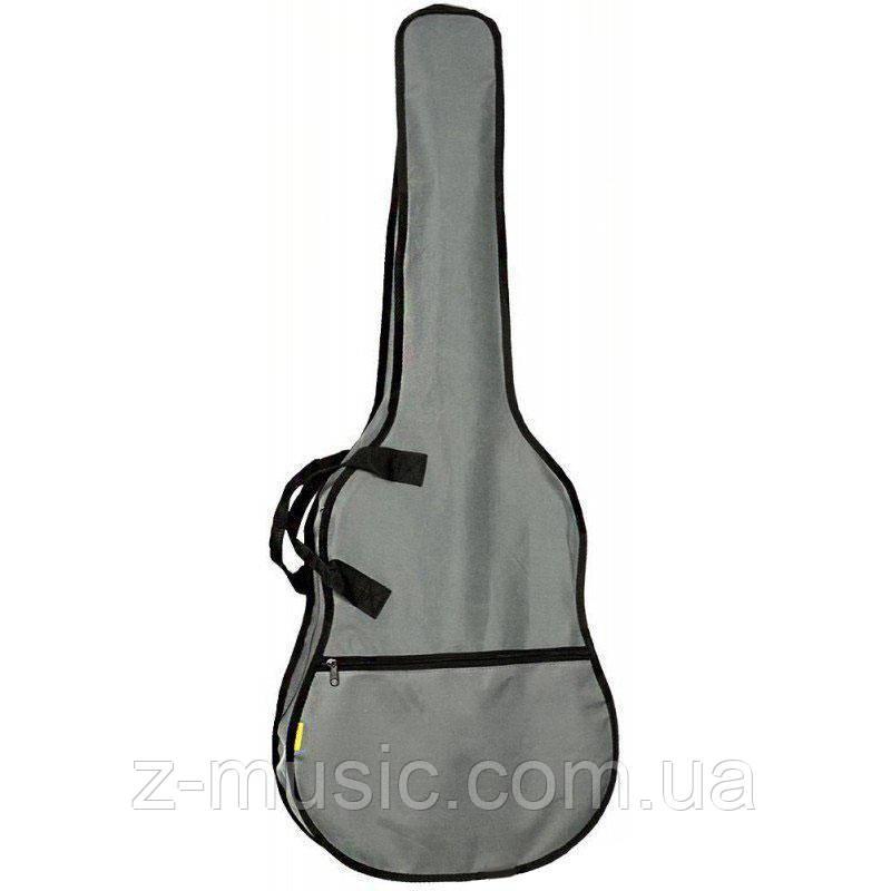 Чехол для классической гитары HA-CG39A GR