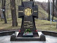 День памяти героев Крут.