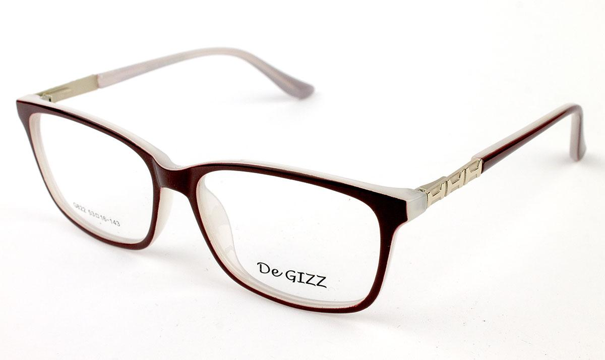 Оправа для очков De Gizz G822-C5