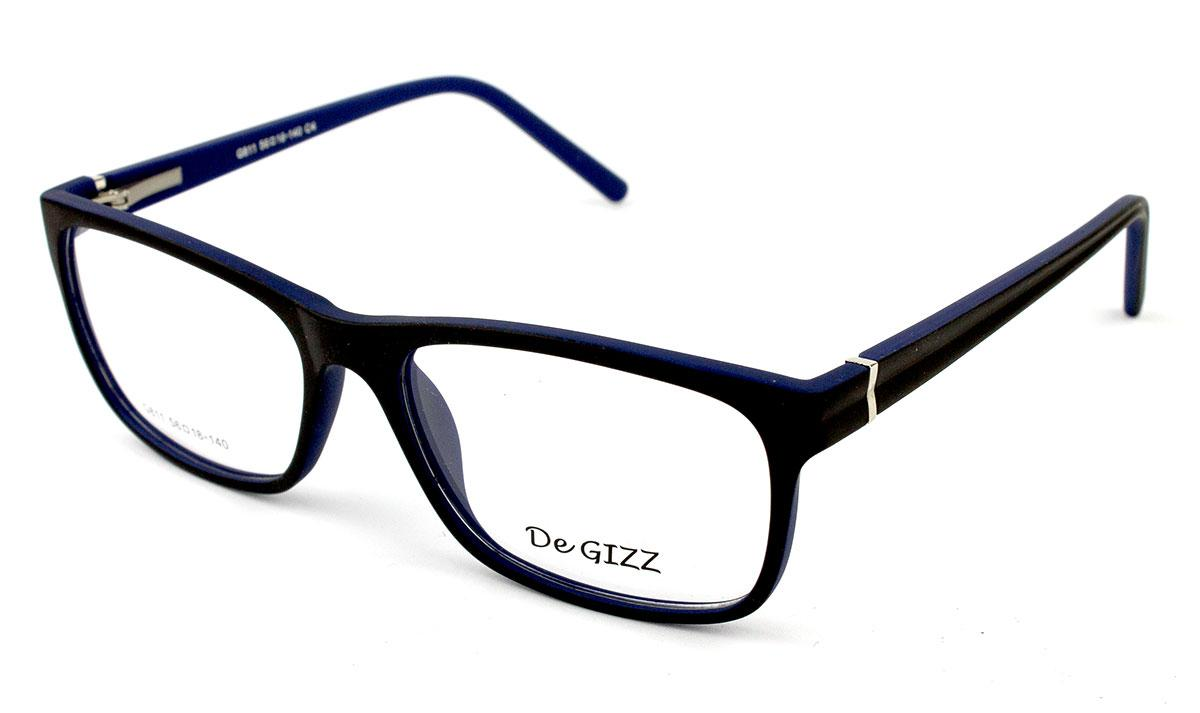 Оправа для очков De Gizz G811-C4