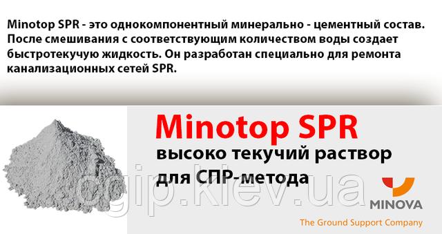 Minotop SPR
