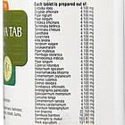 Чандрапрабха вати (Chandraprabha tablet, Nupal), 100 таблеток - Аюрведа премиум качества, фото 3