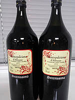 "Вино красное сухое ""Serenissima"" Montepulciano D'Abruzzo 13% 2л"