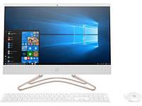 "Персональний комп'ютер-моноблок HP All-in-One 21.5"" FHD Intel Pentium J5005 1TB 4GB DVD-RW HD kb m DOS (4PQ09EA)"