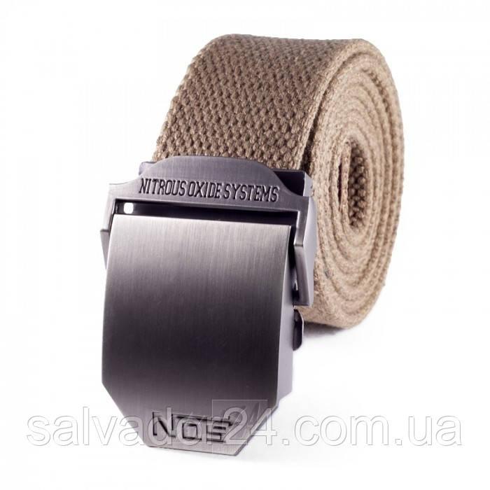 Тактический мужской ремень для брюк NOS