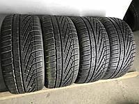 Шины бу зимние 255/40R18 Pirelli Sottozero Winter 240 (4шт) 7,5мм (спец)