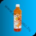 Дієтичний апельсиновий сироп 0,5 кг/0,65 л/флакон