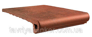 Клінкерна плитка/ступінь Gres de Aragon ANTIC