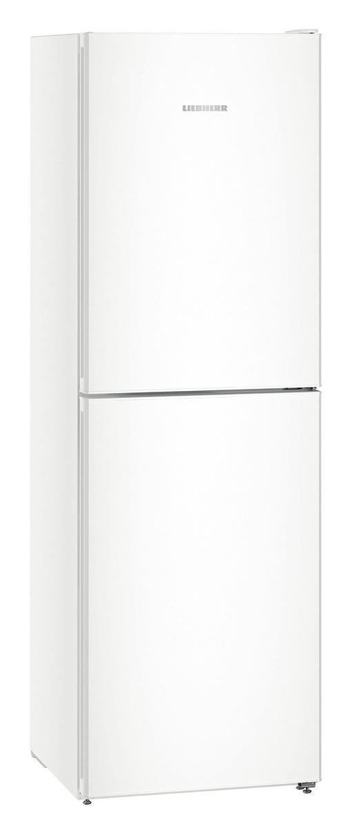 Холодильник с морозильником Liebherr CN 4213 Comfort с функцией NoFrost