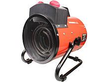 Електрична теплова гармата Sakuma SGP1505-03
