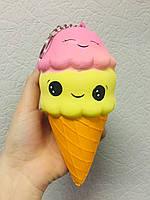 """Сквиши """"Мороженое мордашка"""""""