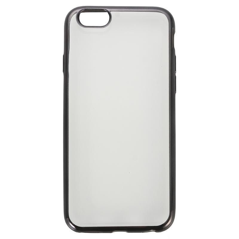 Чехол-накладка для iPhone 6 мягкий #100311