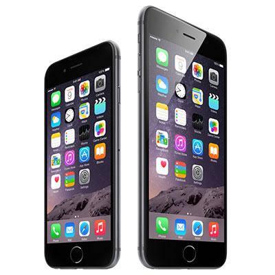 IPhone 6/iPhone 6+