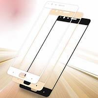 3D защитное стекло для OnePlus 5 (на весь экран)