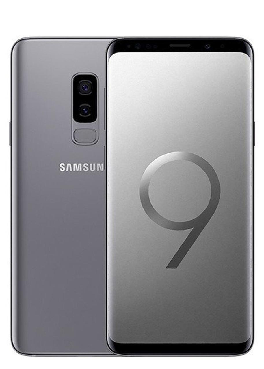 Samsung Galaxy S9+ SM-G965 256GB Gray (SM-G965UZAF) EUCRF