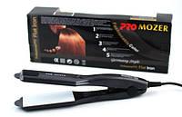 Плойка для волос гофре Mozer MZ7001 с терморегулятором 65W , фото 1