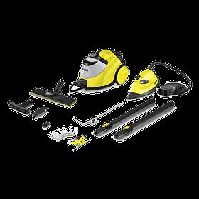 Пилососи, пароочищувачі і техніка для прибирання