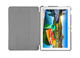 Чохол для планшета Asus ZenPad 10 Z301 / P00L / P028 Slim - Dark Blue, фото 3