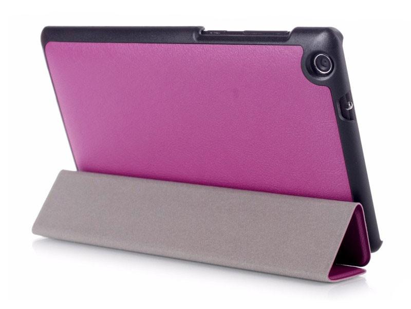 "Чохол для планшета Asus ZenPad 7"" Z170 / P01Z / P001 / P01Y Slim - Purple"