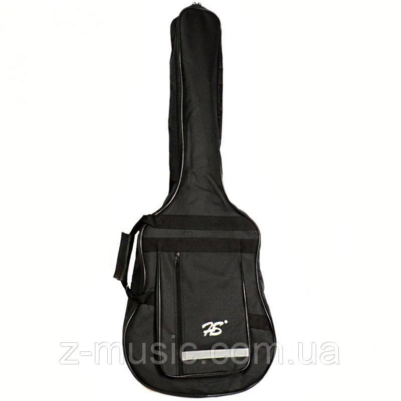 Чехол для классической гитары HA-CG39A BK